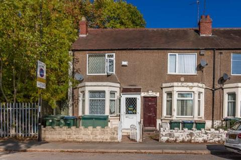 2 bedroom end of terrace house for sale - Terry Road, Stoke, Coventry