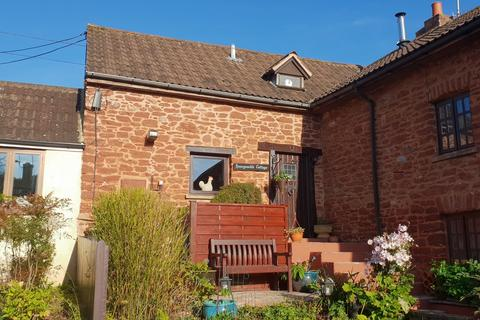 2 bedroom cottage for sale - Higher Rocombe, Newton Abbot