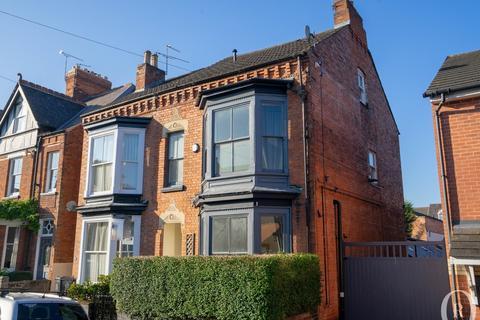 4 bedroom villa for sale - Portland Road, Clarendon Park, Leicester