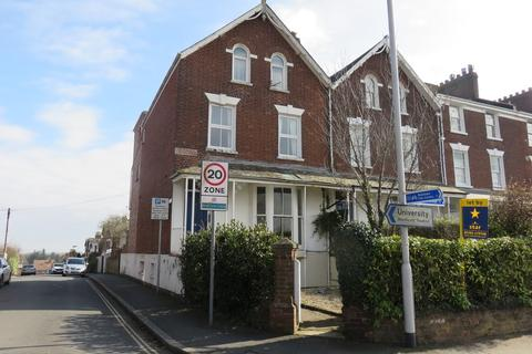 1 bedroom flat to rent - Polsloe Road, Exeter