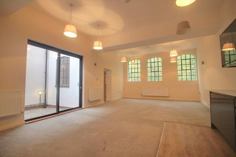 2 bedroom apartment to rent - 17 Keyhill Drive, Richmond Road