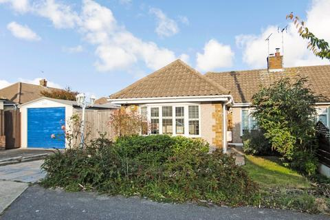 2 bedroom semi-detached bungalow for sale - Leighfields, Thundersley