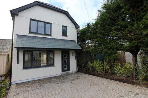 3 bedroom detached house for sale - Rosewarne Close, Camborne