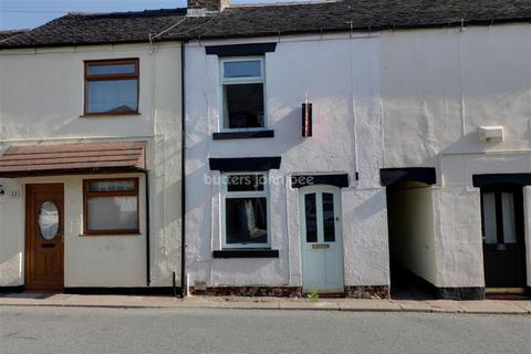 2 bedroom detached house to rent - Chappel Lane, Harriseahead
