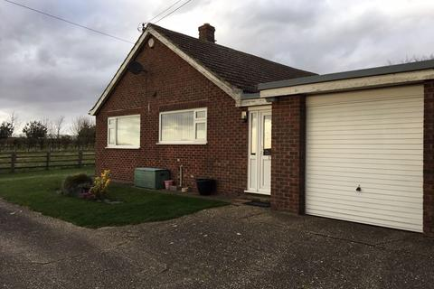 2 bedroom bungalow to rent - Lincoln Road, Edlington