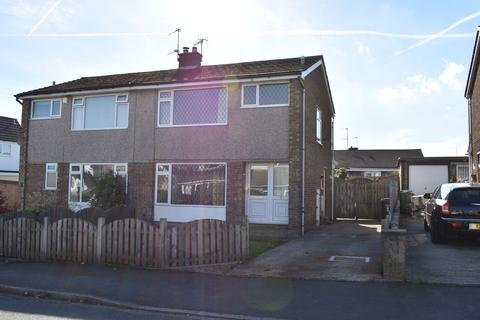 3 bedroom semi-detached house for sale - Tewit Green, Bradshaw , Halifax HX2