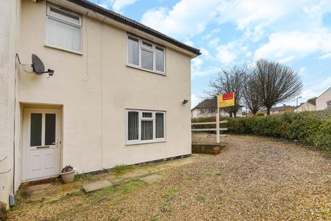 1 bedroom apartment to rent - Saxon Way, Oxford, OX3