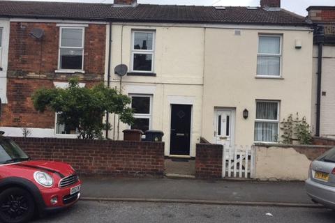 2 bedroom terraced house to rent - 16 Gresham Street, Lincoln