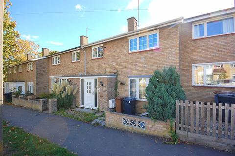 3 bedroom terraced house to rent - Bandley Rise, Stevenage
