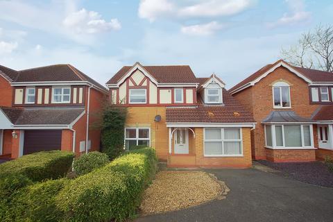 4 bedroom detached house to rent - Ivel Road, Shefford