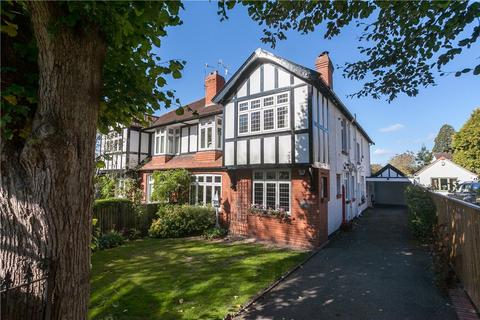 4 bedroom semi-detached house for sale - The Avenue, Sneyd Park, Bristol, BS9