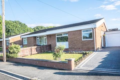 2 bedroom semi-detached house for sale - Ottercap Close , Dumpling Hall, Newcastle Upon Tyne  NE15