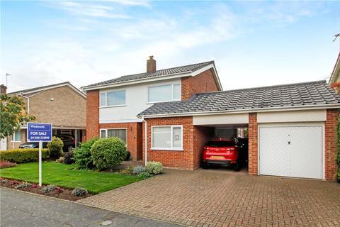 4 bedroom detached house for sale - Sunningdale, Norwich, Norfolk, NR4