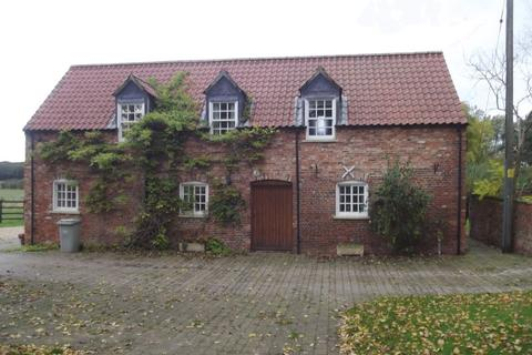 2 bedroom semi-detached house to rent - Hatton, Market Rasen