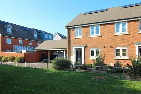2 bedroom semi-detached house for sale - Wood Leys, Chelmsford, Essex, CM1