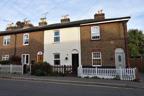 2 bedroom cottage for sale - Wantz Road, Maldon, Essex, CM9