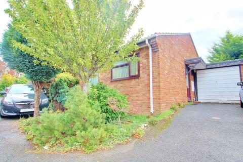 2 bedroom detached bungalow for sale - Duncan Close, Weston