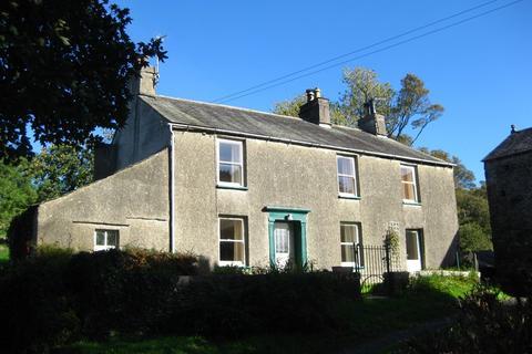 5 bedroom detached house for sale - Scalthwaiterigg, Kendal LA9