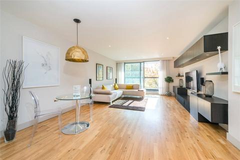 1 bedroom flat for sale - Stockholm Apartments, 86 Chalk Farm Road, London
