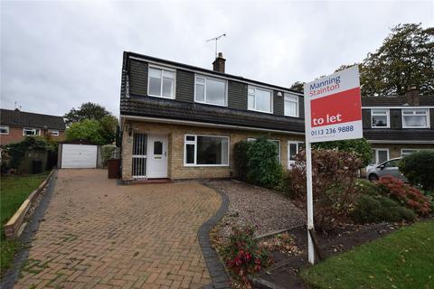 3 bedroom house to rent - Highwood Avenue, Moortown, Leeds