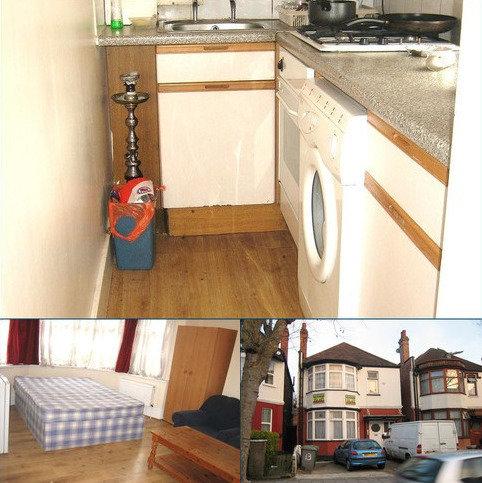 Studio to rent - London NW2