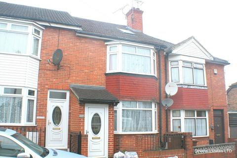 4 bedroom terraced house to rent - Chalkpit Hill, Chatham ME4