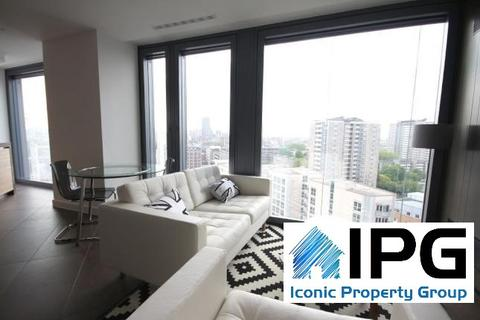 1 bedroom apartment for sale - Chronicle Tower, The Lexicon, East Central, EC1V