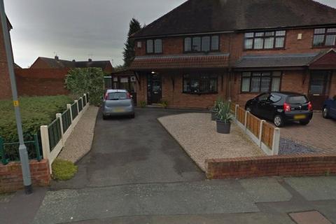 3 bedroom semi-detached house to rent - Sandy Crescent, Ashmore, Wolverhampton WV11