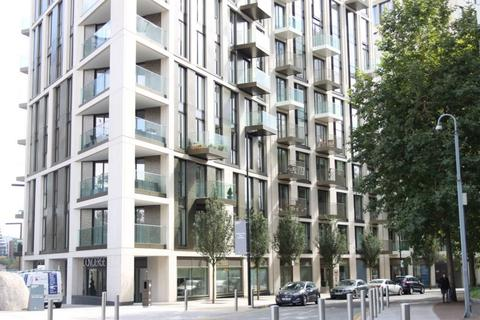 1 bedroom apartment for sale - Admiralty House, Vaughan Way, London, E1W