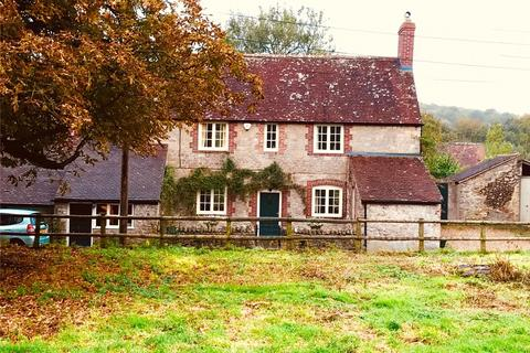 3 bedroom semi-detached house to rent - Rashwood Lane, Mells, Frome, Somerset, BA11