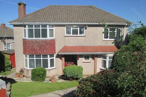 4 bedroom detached house for sale - Wentworth Crescent, Mayals, Swansea, City And County of Swansea.