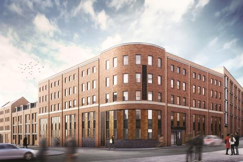 1 bedroom apartment for sale - Albion House, Jewellery Quarter, Birmingham B1