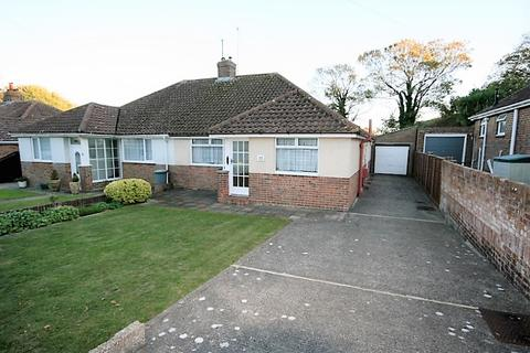 2 bedroom semi-detached bungalow for sale - Meadow Close, Rottingdean, Brighton BN2