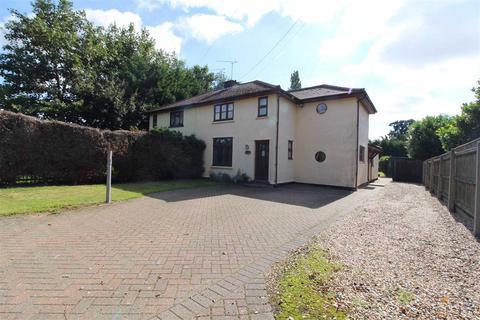 3 bedroom cottage for sale - The Street, Brockford, Stowmarket, Suffolk