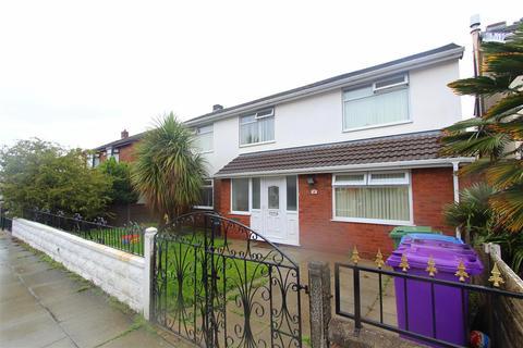 4 bedroom detached house for sale - Warmington Road, Knotty Ash, Liverpool
