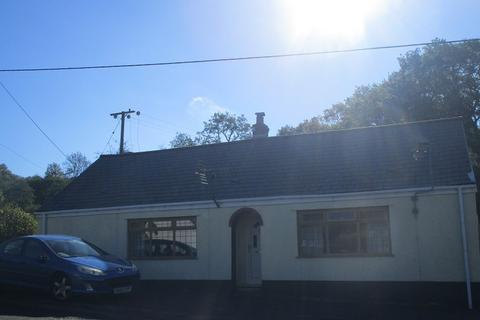4 bedroom bungalow for sale - Brooklands Terrace, Abercrave, Swansea, City And County of Swansea.