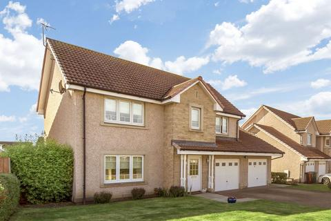 4 bedroom detached house for sale - 9 Perth's Grove, Prestonpans, EH32 9FD
