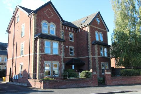 2 bedroom apartment to rent - Hart Road, Fallowfield, Manchester, M14