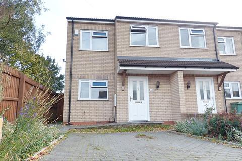 3 bedroom semi-detached house for sale - Gunthorpe Road, Peterborough, Cambridgeshire. PE4 7TS