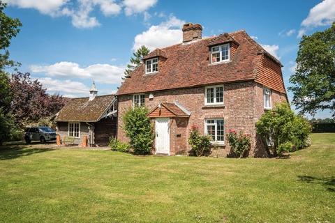 4 bedroom farm house for sale - Horsted Pond Lane, Little Horsted, Uckfield