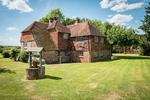 4 bedroom country house for sale - Horsted Pond Lane, Little Horsted, Uckfield