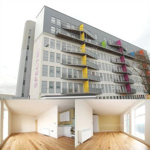 2 bedroom apartment to rent - Freshwater Road, Dagenham RM8