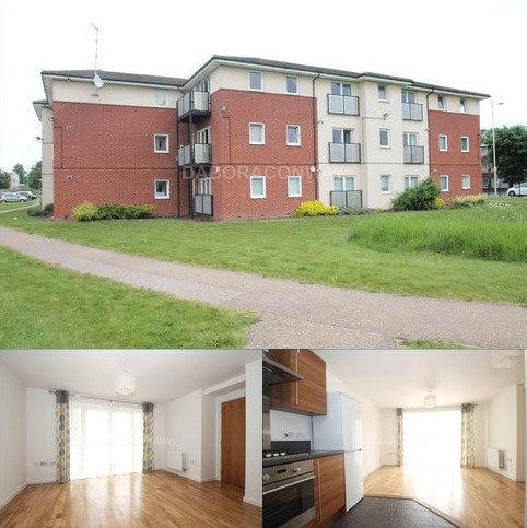 1 bedroom flat to rent - Medici Close, Godmayes IG3