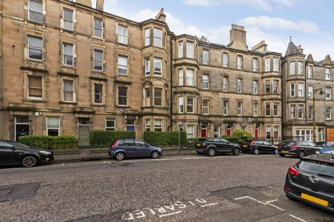 2 bedroom ground floor flat for sale - 21 Polwarth Crescent, Edinburgh, EH11 1HR