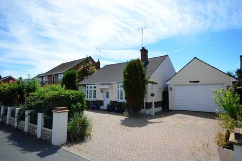 2 bedroom detached bungalow for sale - New Century Road, Laindon