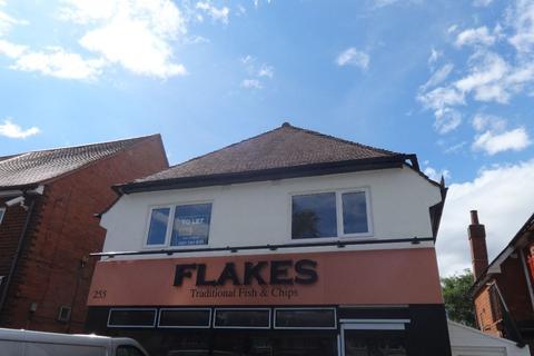 2 bedroom flat to rent - Flat 1. 255 Highters Heath Lane