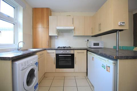 1 bedroom house to rent - William Street, Loughborough, LE11