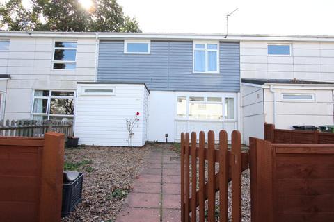 3 bedroom terraced house for sale - Bicknor Road, Maidstone, Kent, ME15