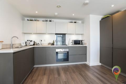 2 bedroom apartment for sale - Glebe Way, West Wickham, BR4