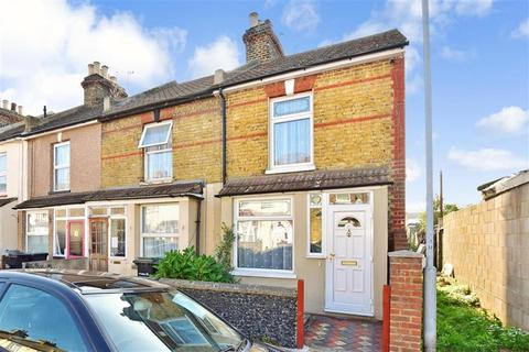 3 bedroom end of terrace house for sale - Northcote Road, Gravesend, Kent
